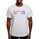 I'm a math genius Light T-Shirt