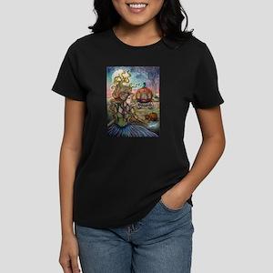 Cinderella Fantasy Art by Molly Harrison T-Shirt