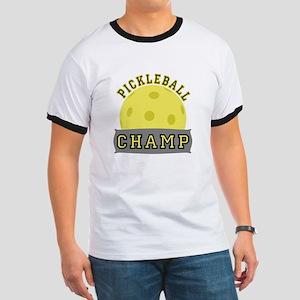 Pickleball Champ T-Shirt