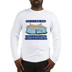 Dog's Home Long Sleeve T-Shirt