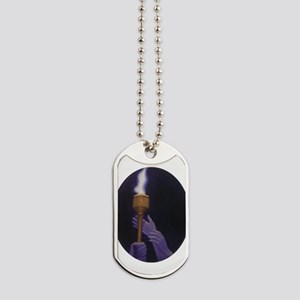 Torch Pass Dog Tags