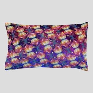 Alien Pattern Pillow Case