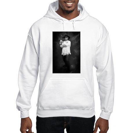 Supernatural Cross Gear Hooded Sweatshirt