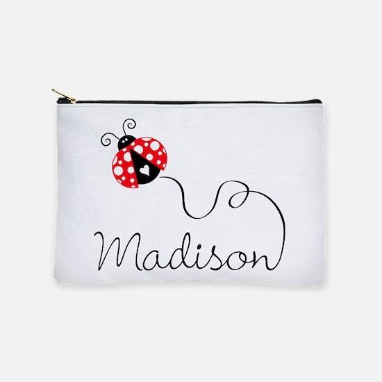 Ladybug Madison Makeup Bag
