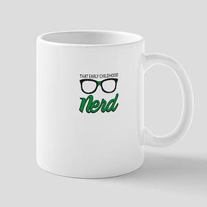 TECN Mugs