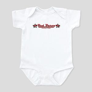 Red Baron Clothing Infant Bodysuit