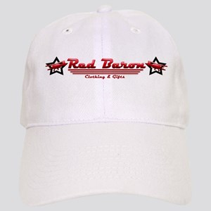 Red Baron Clothing Cap