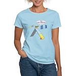 Look At Meeee Women's Light T-Shirt