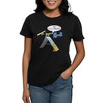 Look At Meeee Women's Dark T-Shirt