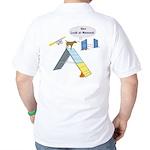 Look At Meeee Golf Shirt
