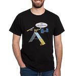 Look At Meeee Dark T-Shirt