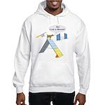 Look At Meeee Hooded Sweatshirt