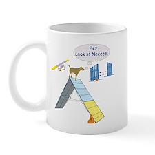 Look At Meeee Mug
