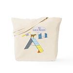 Look At Meeee Tote Bag