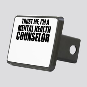 Trust Me, I'm A Mental Health Counselor Hitch Cove