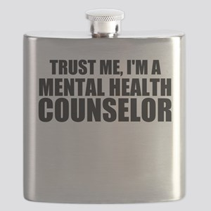 Trust Me, I'm A Mental Health Counselor Flask