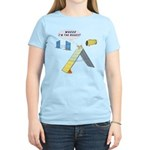I'm Biggest Women's Light T-Shirt