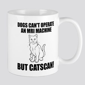 Dogs MRI Catscan Mug