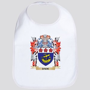 Dade Coat of Arms - Family Crest Bib