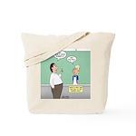 Large No. 2 Tote Bag