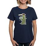 Myths Swampman Women's T-Shirt
