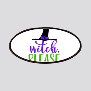 WITCH, PLEASE Patch