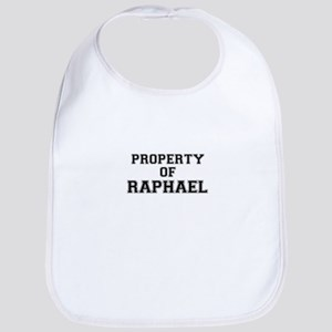 Property of RAPHAEL Bib