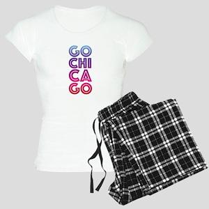Go Chica Go Women's Light Pajamas