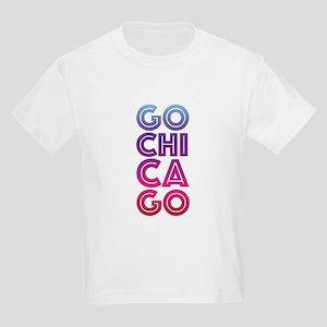 Go Chica Go T-Shirt
