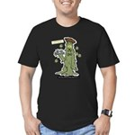 Myths Swampman Men's Fitted T-Shirt