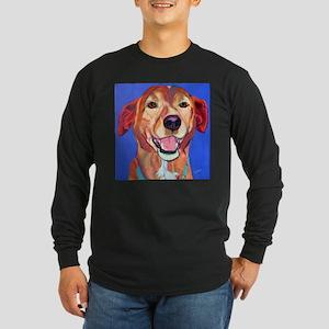 Ridgeback Long Sleeve Dark T-Shirt