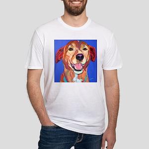 Ridgeback Fitted T-Shirt