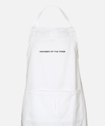 MEMBER OF THE TRIBE BBQ Apron
