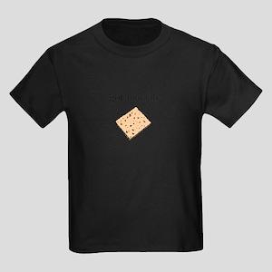 got matzah? Kids Dark T-Shirt