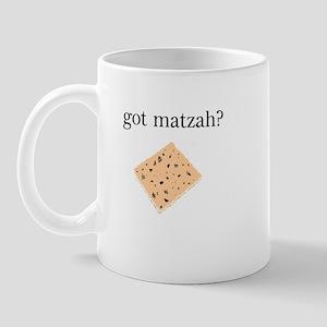 got matzah? Mug