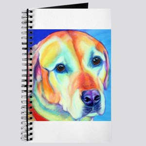 Yellow Lab Journal