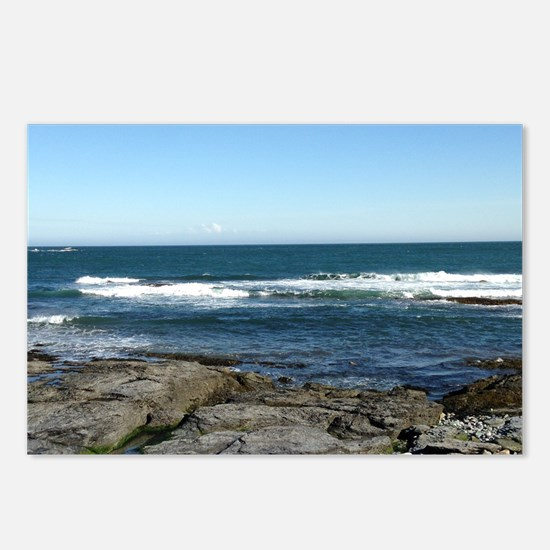 Newport RI Postcards (Package of 8)