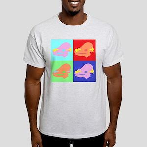 Pachycephalosaurus (Colour) T-Shirt