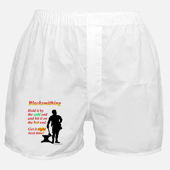 Hit Hot End Boxer Shorts