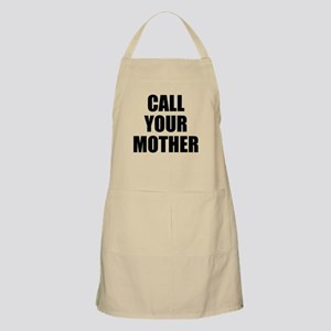 Call your mother Apron
