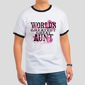 Great Aunt Ringer T