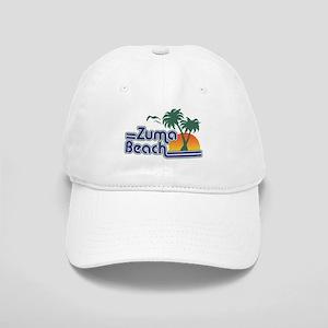 Zuma Beach CA Cap