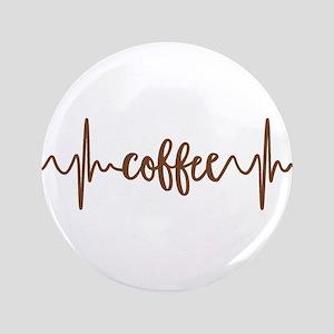 COFFEE HEARTBEAT Button