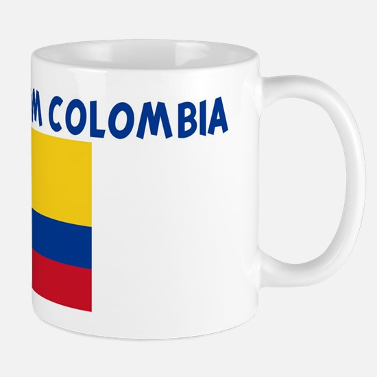 IMPORTED FROM COLOMBIA Mug