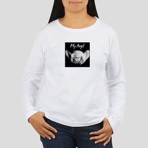 My angel Long Sleeve T-Shirt
