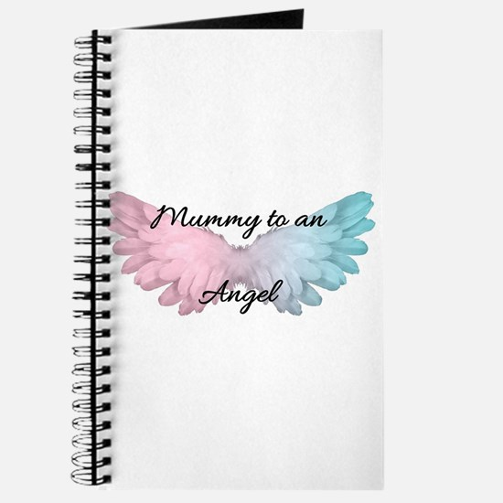 Mummy to an angel Journal