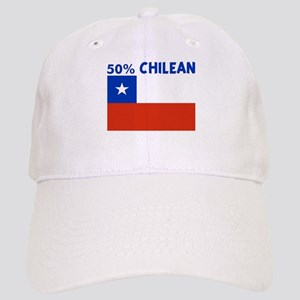 50 PERCENT CHILEAN Cap