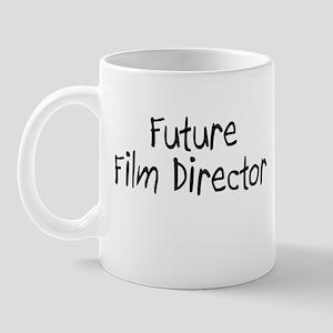 Future Film Director Mug