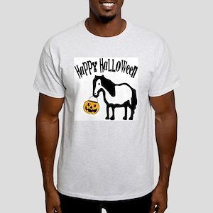Happy Halloween Pony T-Shirt