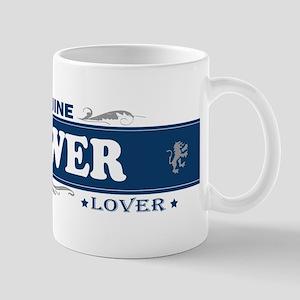 BIEWER Mug